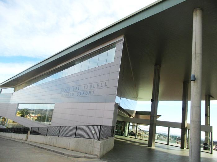 visitar museo azulejo onda