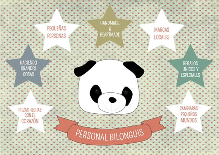 personal bilonguis