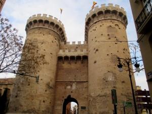 Torres Quart valencia
