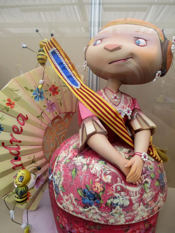 exposicion ninot infantil 2015