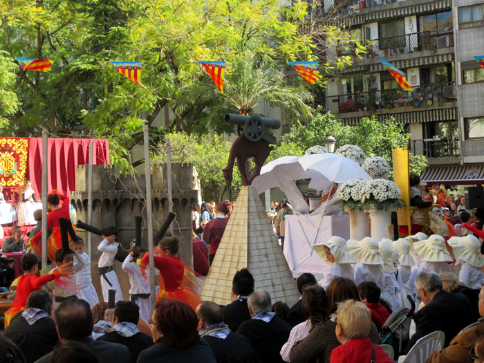 Cant de la estoreta 2015
