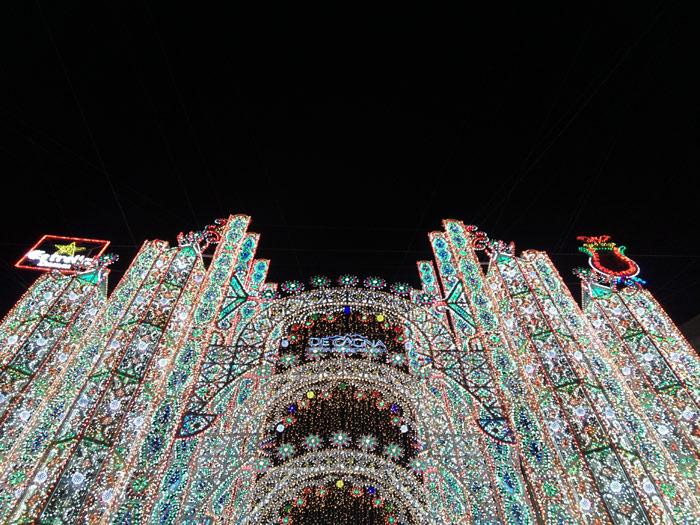 luces sueca 2015