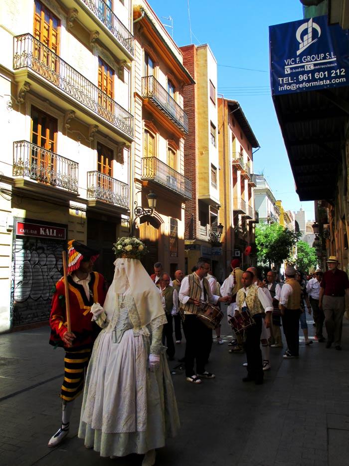 corpus valenciano