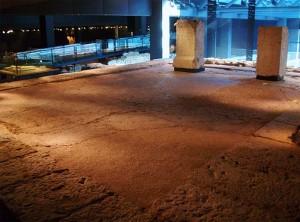 rutas escolares valencia romana