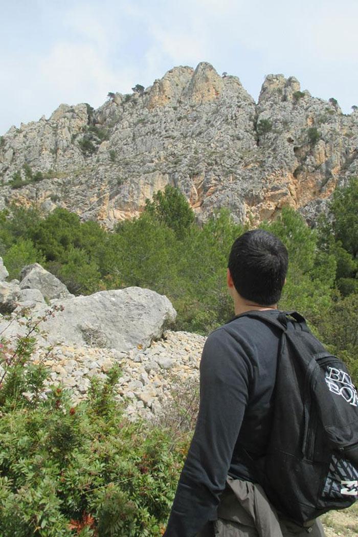 excursiones mediterraneo interior