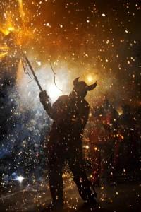 rituals foc i festa la beneficencia