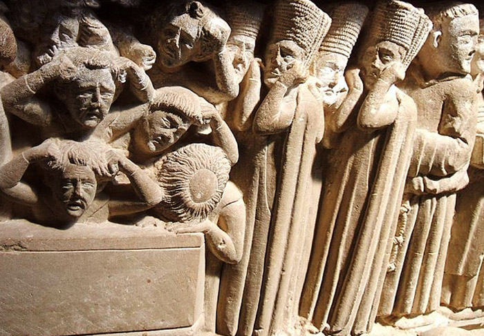 viaje monasterios riojanos