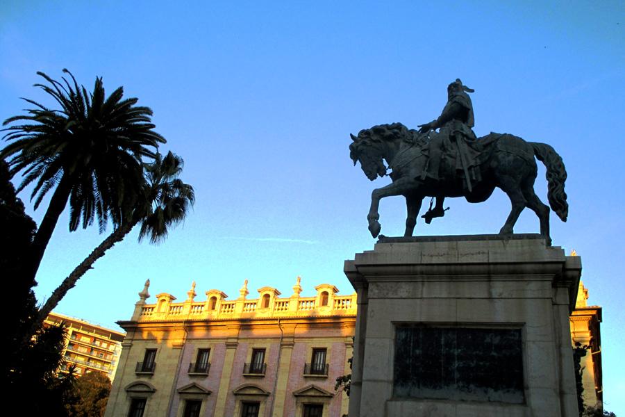 rey jaime I valencia