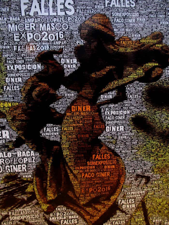 federacion especial fallas 2016