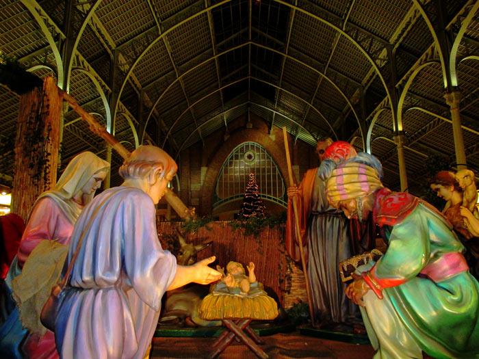 visitas guiadas navidad valencia