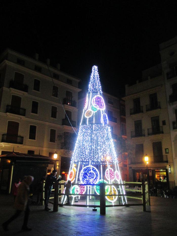 visitas guiadas valencia navidad