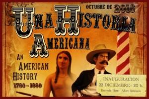 museo l´iber exposicion historia americana