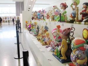 museo ciencias exposicion ninot 2016