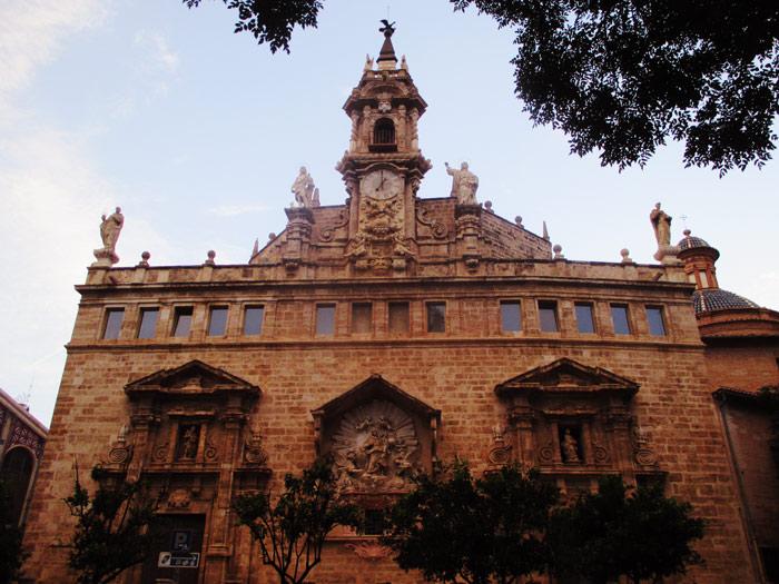 iglesia santos juanes valencia