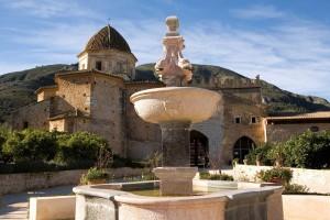 actividades monasterio valldigna febrero
