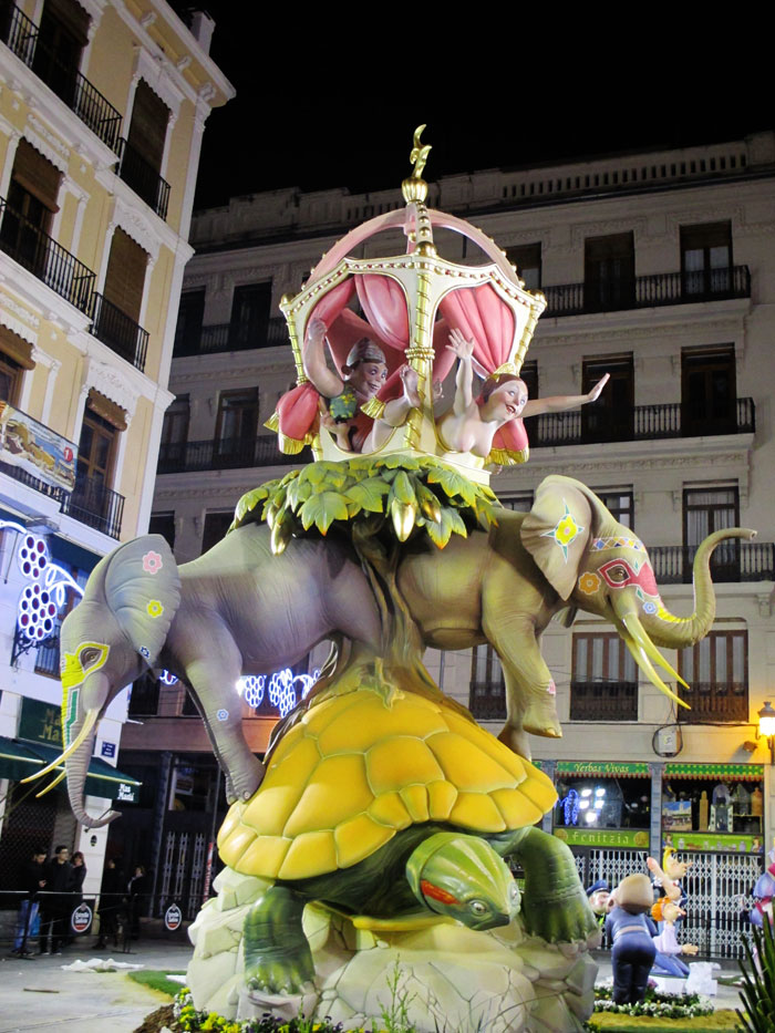fallas 2016 fotos