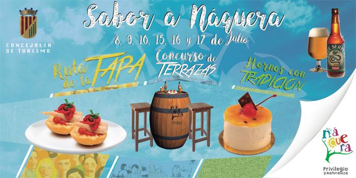 Sabor-a-Naqu evento gastronomico julio 2016era-