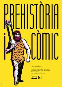 prehistoria comic la beneficencia
