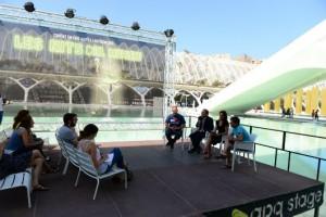 nits de museu 2016 ciudad artes y ciencias valencia