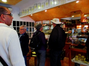 casinos ruta turron visita guiada