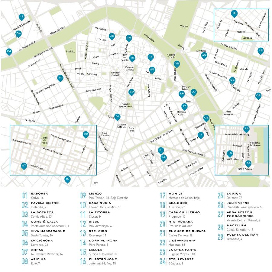 -turia-gastro-urbana III edicion