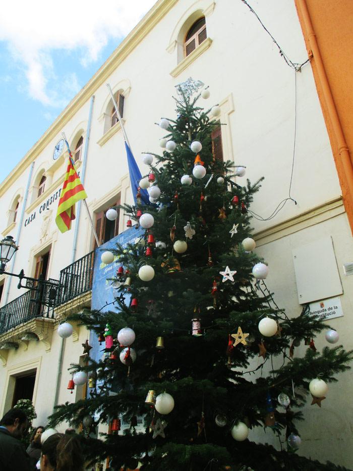 feria navidad jijona 2016 actividades