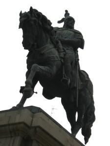 ruta del rey Jaime I visitas guiadas valencia
