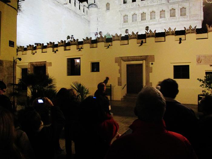 ruta misterios, crimenes y leyendas valencia visitas guiadas