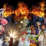 fallas patrimonio humanidad unesco rutas guiadas valencia