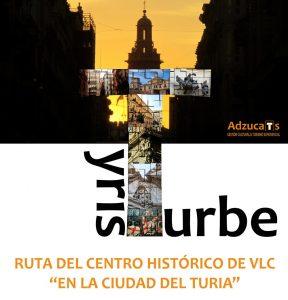 ruta tyris urbe centro historico rutas guiadas centro historico valencia adzucats