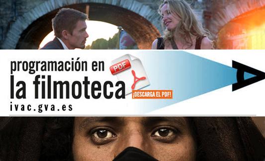 programacion filmoteca valenciana-junio-2017