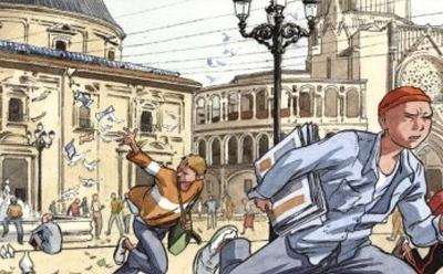 muvim-valencia-en el-comic-exposicion-muvim