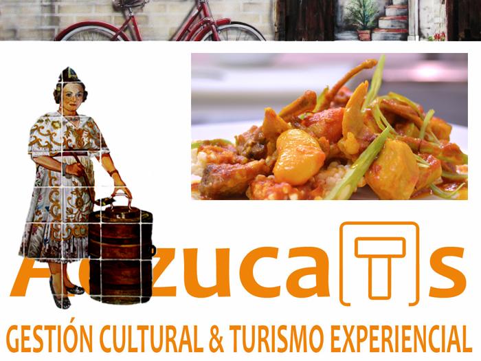 tours gastroculturales valencia ciudad rutas guiadas adzucats
