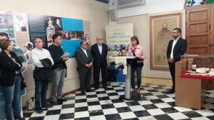 casa azorin exposicion monovar 2017