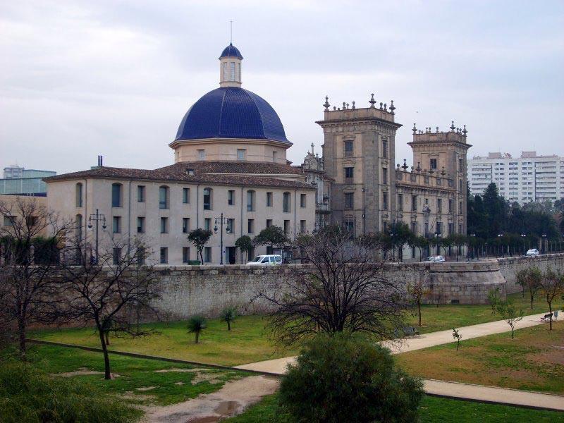 cine y arte museo san pio V-bellas-artes valencia actividades