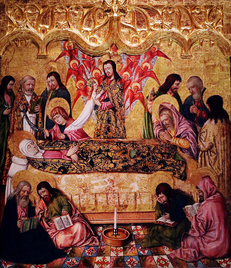 La Exposición Intacta María & el ciclo de conferencias Grandes Maestros de la pintura valenciana, grandes atractivos en el Museo de Bellas Artes de VL