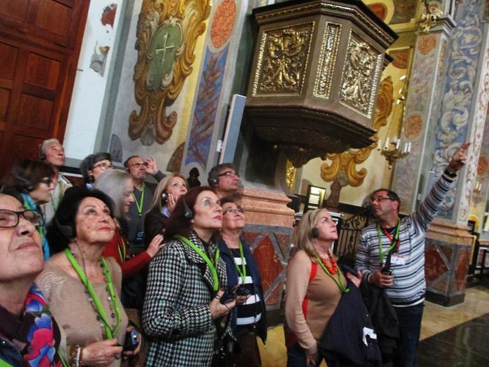 rutas guiadas valencia visita san nicolas adzucats