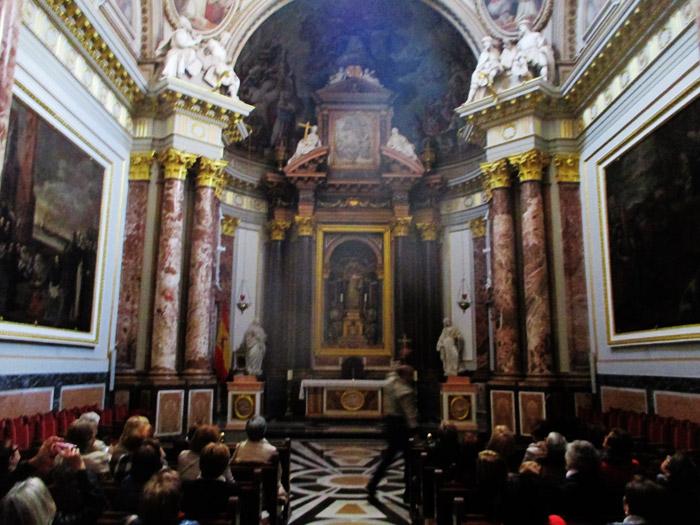 rutas guiadas valencia ex convento santo domingo capitania general