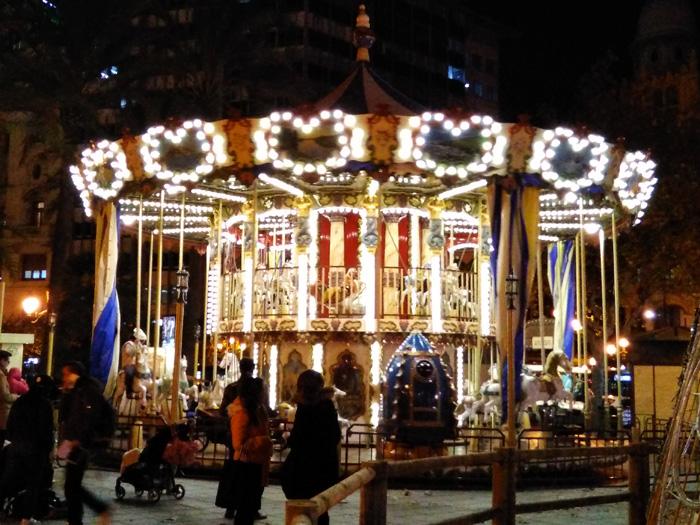 rutas navidad valencia visitas guiadas 2017