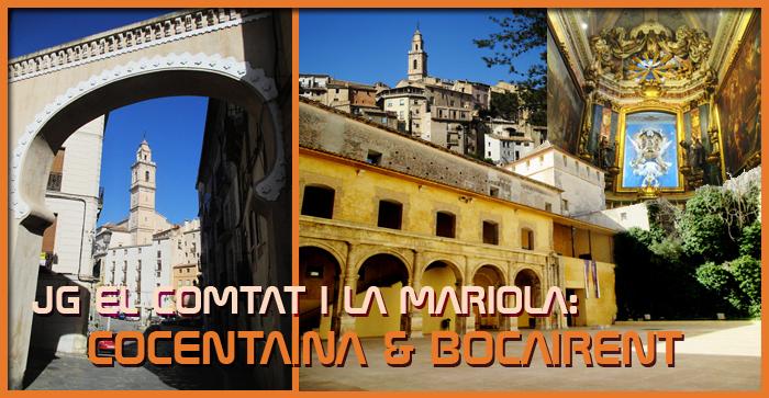 excursion jornada valencia cocentaina bocairent turismo cultural adzucats