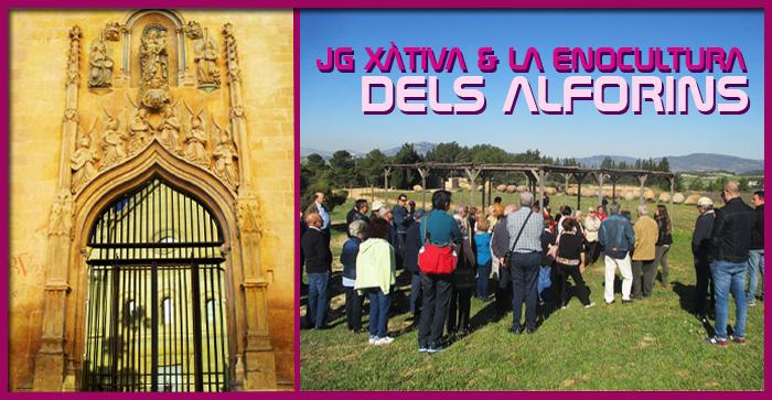 excursion jornada enoturismo-do-valencia xativa y terres alforins adzucats
