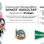 concurso-fotografico-el corte ingles valencia-ninot-indultat-2018