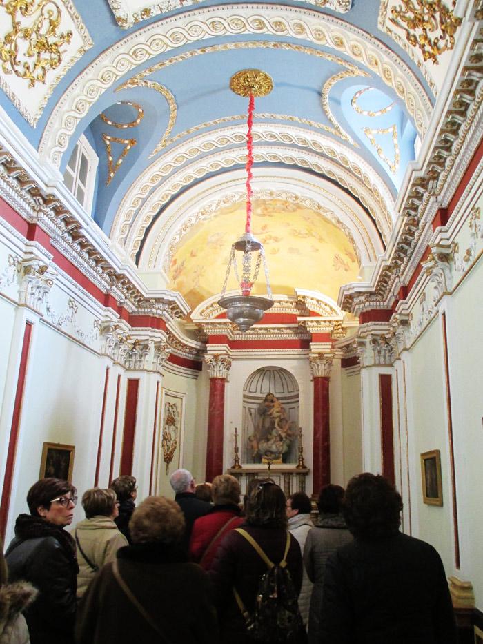 ruta palacios valencianos rutas guiadas adzucats
