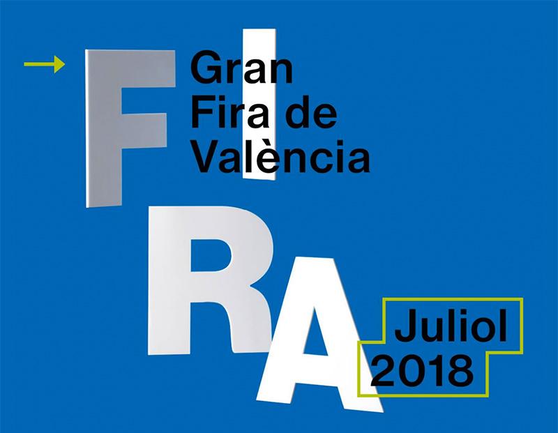 gran fira valencia programacion 2018