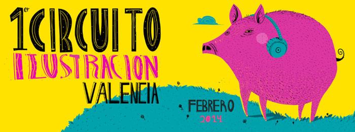 Primer circuito de la Ilustración en Valencia
