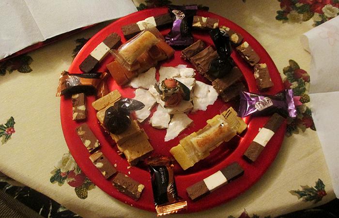 decoracion navidad en valencia