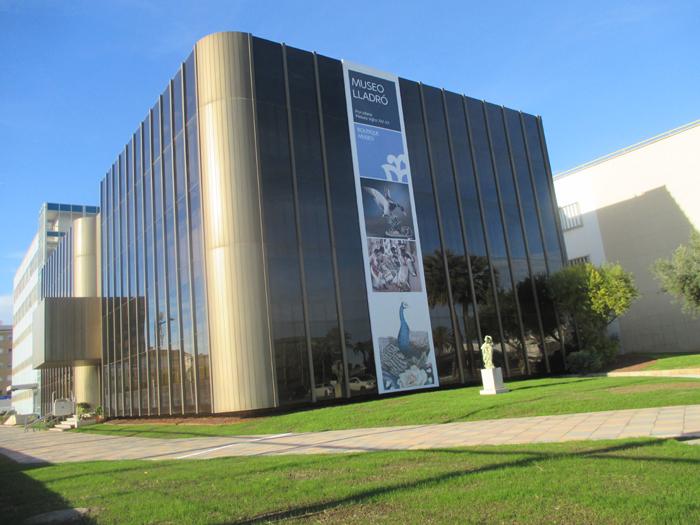 visitar museo lladro