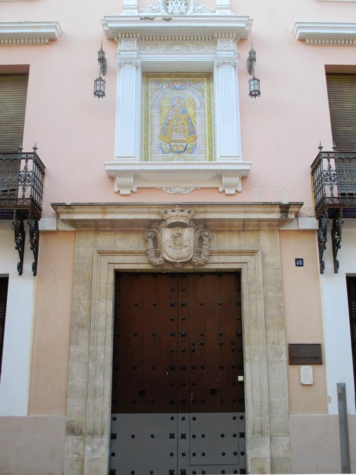 Museo del Almudín Xativa