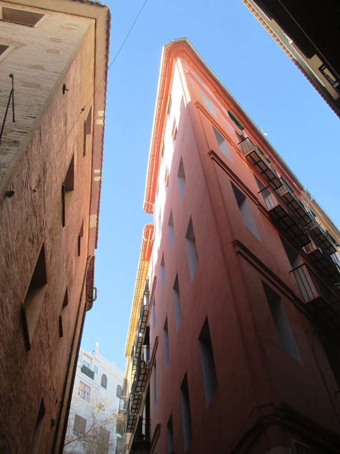 visitar centro historico valencia