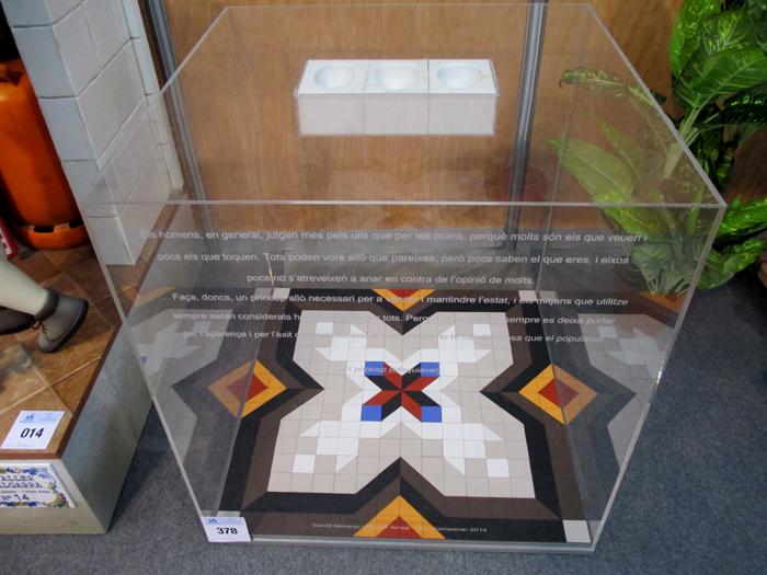 exposicion ninot 2015